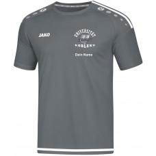 Uni Koblenz Shirt grau Jako