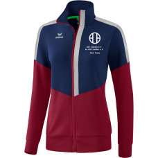 Abt. Karate e.V. im ASV Landau e.V. Damen Trainingsjacke