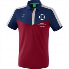 Budokan Kaiserslautern e.V. Herren Polo-Shirt
