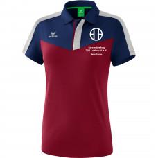 Karateabteilung TSV Lambrecht e.V. Damen Polo-Shirt