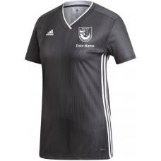 RKV T-Shirt Damen Premium