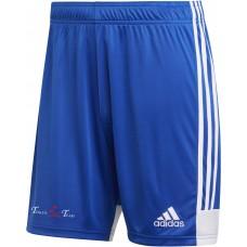 Teikyo Team Training Shorts blau