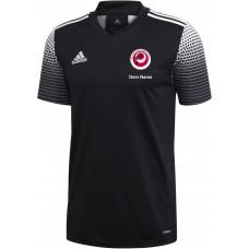 Traben-Trarbach Premium T-Shirt V-Hals schwarz