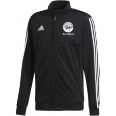Karateverein Speicher adidas Polysterjacke