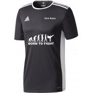 adidas T-Shirt/Jersey mit Aufdruck und deinem Namen