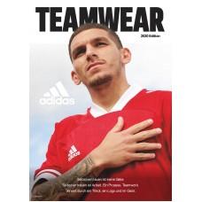 Katalog 2020: adidas Teamsport