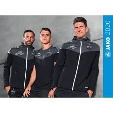 Katalog 2020: Jako Teamsport