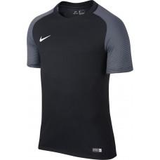 Nike Revolution IV Herren Kurzarm Trikot schwarz- weiß