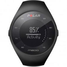 Polar M200 GPS Laufuhr mit Pulsmessung am Handgelenk