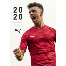Katalog 2020: Puma Teamsport