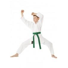 Karateanzug für Kinder Tokaido Shoshin, 8oz., weiss