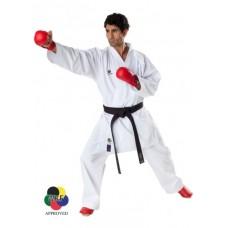 "Karateanzug, TOKAIDO ""Kumite Master"", WKF, 8Oz, Weiß"